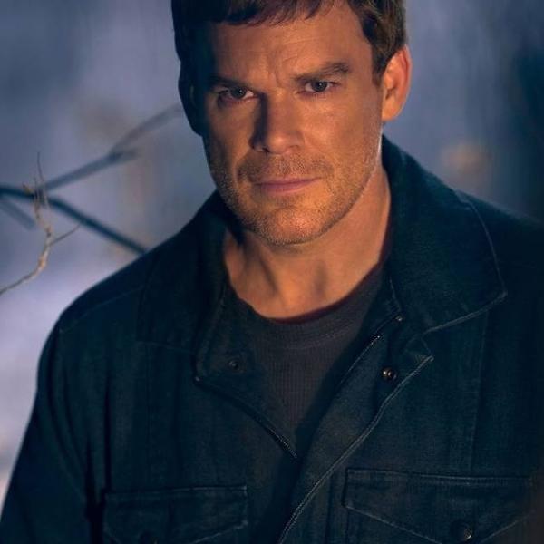 Michael C. Hall como Dexter Morgan em 'Dexter: New Blood'