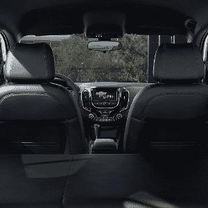 Chevrolet Cruze Hatch americano 2016 - Divulgação