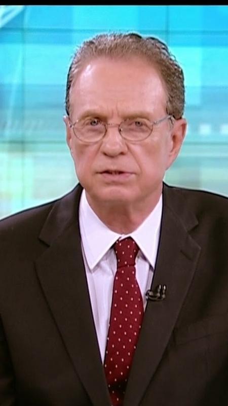Hermano Henning assume TV de Guarulhos - Divulgação