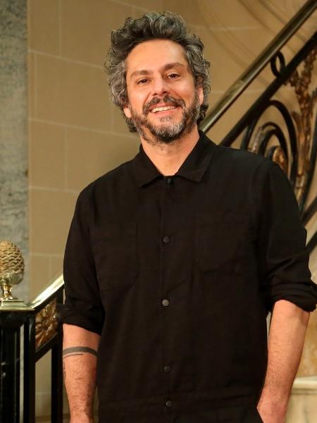 Alexandre Nero  - Roberto Filho/ Brazil News