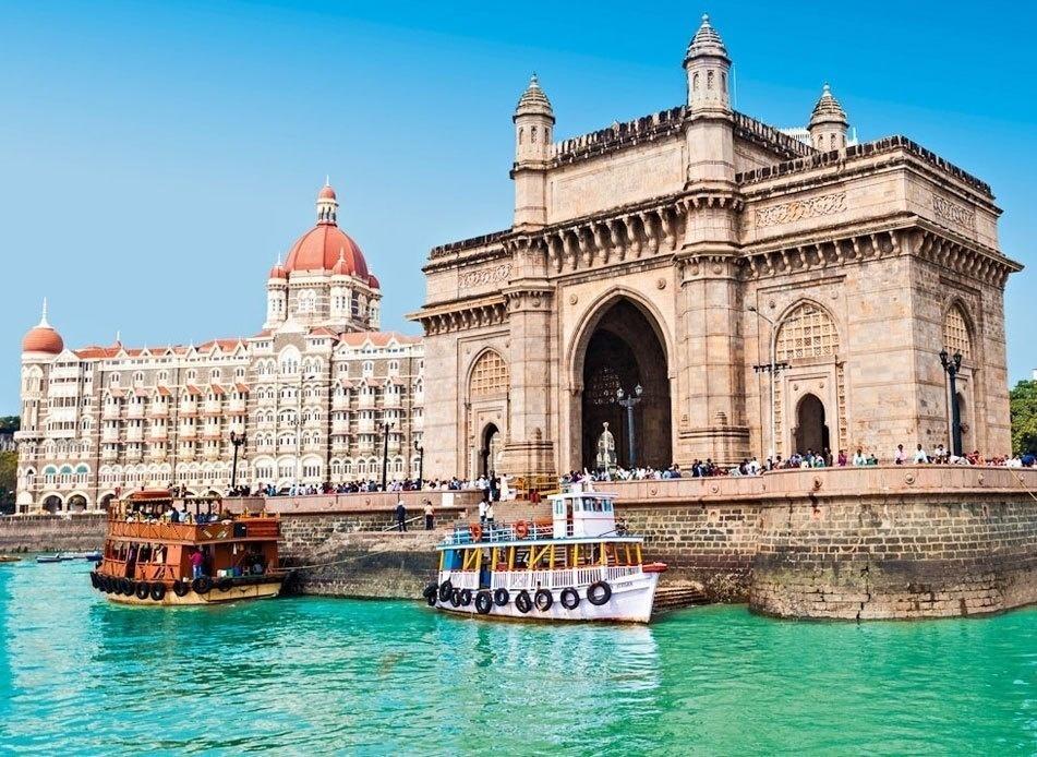 Mumbai (Índia)