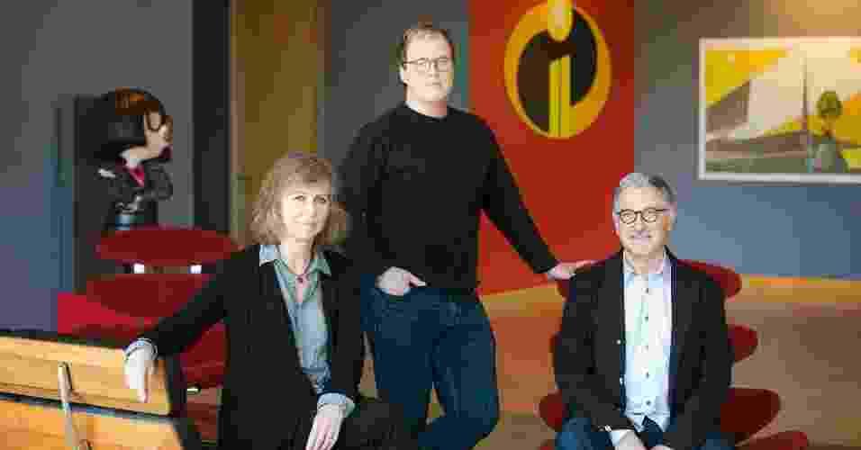 Deborah Coleman/Pixar