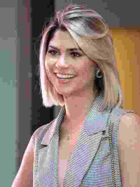 "Julianne Trevisol em ""(Des)Encontros"", série do canal pago Sony - Divulgação/Sony - Divulgação/Sony"
