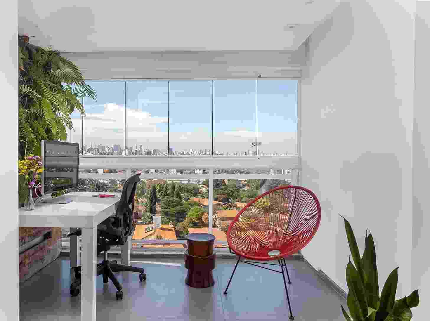 Primavera: ambientes entram no clima da nova estação com muitas plantas - JP Image   Divulgação