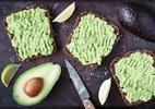 Receita de avocado toast - iStock
