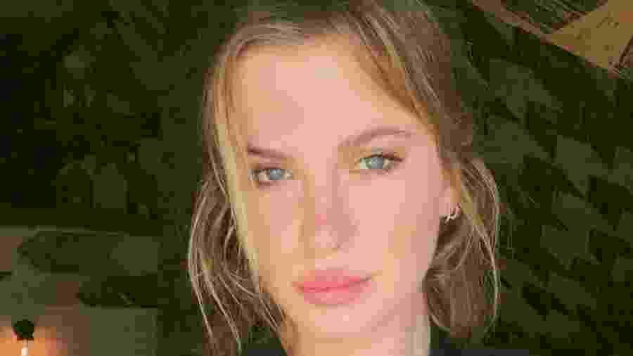 Ireland Baldwin, filha dos atores Alec Baldwin e Kim Basinger - Reprodução/Instagram/irelandbasingerbaldwin