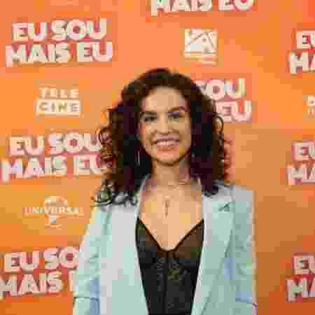 """Kéfera interpreta Camila, protagonista do filme """"Eu sou mais eu"""", que estreou na quinta-feira (24) - Reprodução/Instagram"""
