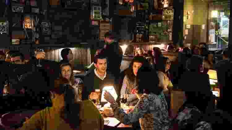 Vida noturna do Porto  - Associação de Turismo do Porto e Norte - Associação de Turismo do Porto e Norte