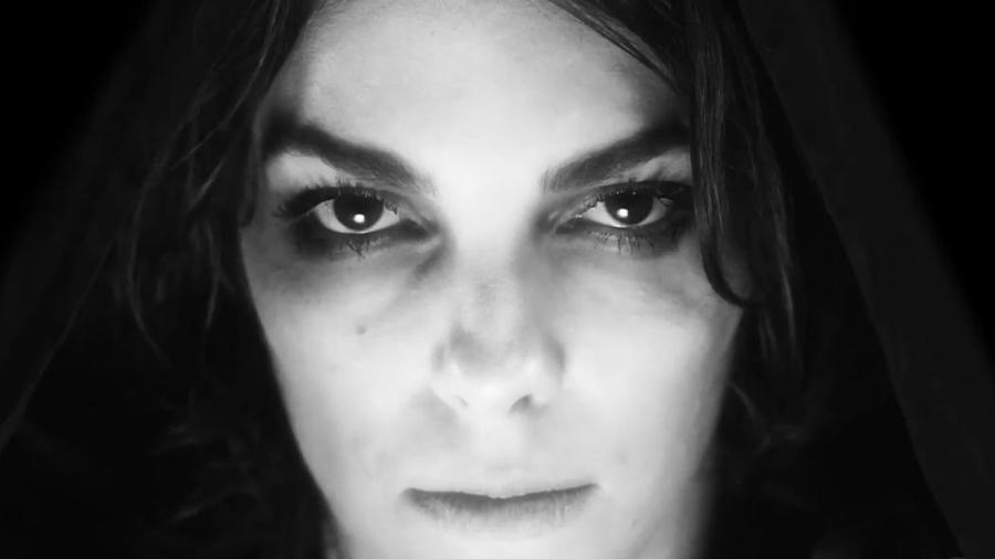 """Barbara Eugênia interpretou a deusa em """"O Despertar de Lilith"""" - Divulgação"""