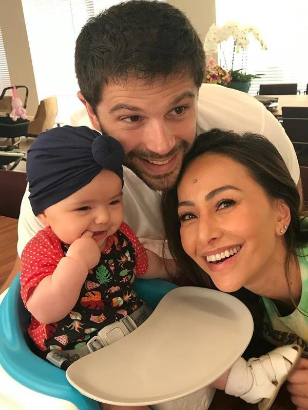 Duda Nagle, Sabrina Sato e Zoe