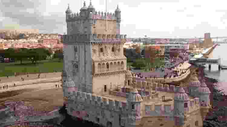 Lisboa - Reprodução - Reprodução