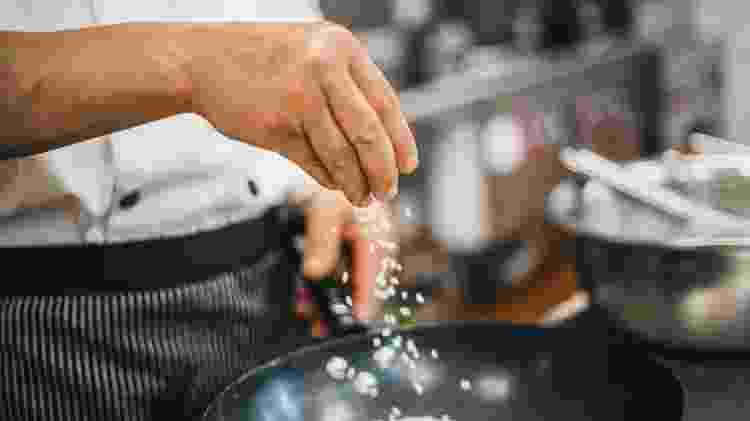 Um risoto perfeito começa pela escolha de um arroz apropriado - Getty Images - Getty Images