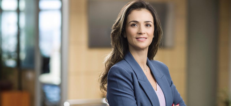 Marina Soares, Diretora Jurídica, Relações Institucionais e Sustentabilidade e responsável pelo Programa de Diversidade & Inclusão da ArcelorMittal - rafael l g motta/Divulgação