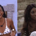 BBB 21: Antes e depois de Camilla de Lucas - Reprodução/Globoplay