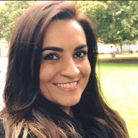 A advogada paranaense Silvinha Mantovani hoje trabalha ajudando outras vítimas de violência doméstica - arquivo pessoal