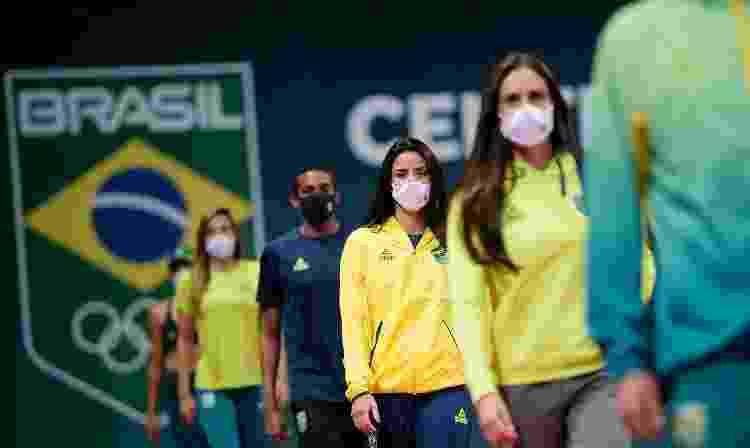 Peak Sports | Brasil - Alexandre Loureiro/Divulgação - Alexandre Loureiro/Divulgação