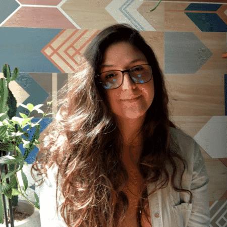 Marina Monteiro, 31, gerente de Comunicação, de Campinas (SP) - arquivo pessoal - arquivo pessoal