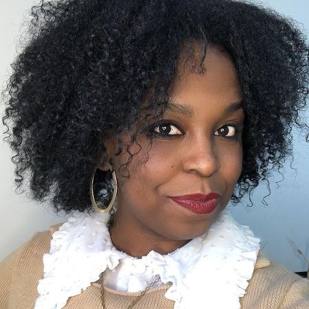 """Joice Berth: """"Amartudo que nos caracteriza como pessoas negras"""" - Reprodução/Instagram @joiceberth"""