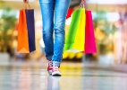 Seu filho adolescente é consumista? - Getty Images