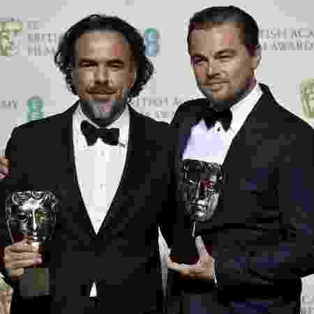 Iñárritu - REUTERS - REUTERS