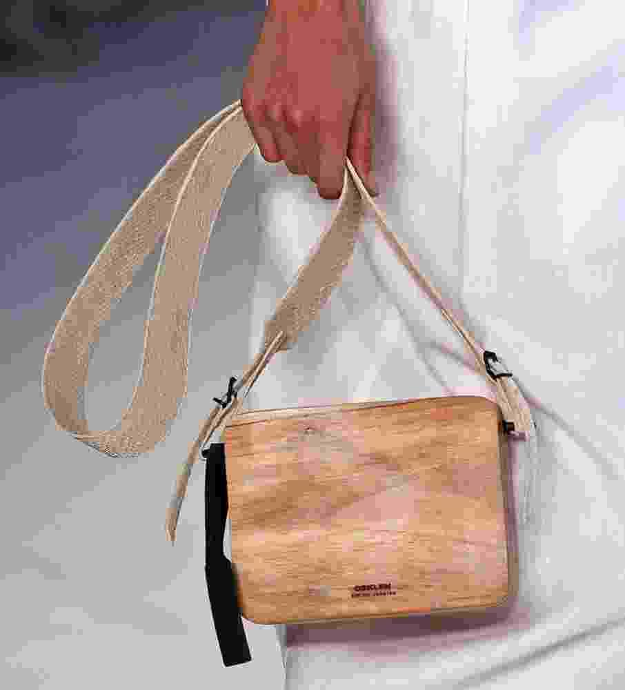 Bolsas - Osklen - Divulgação/Agencia Fotosite