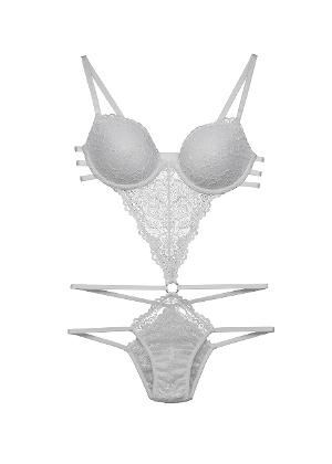 30 lingeries sexy para esquentar as festas de fim de ano - BOL Fotos ... d0f81cb42ad