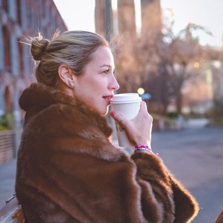 Luana Piovani em Nova York - Reprodução/Instagram