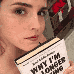 Emma Watson - Reprodução/Instagram