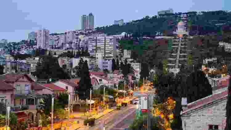 Itamar Grinberg/Ministério do Turismo de Israel