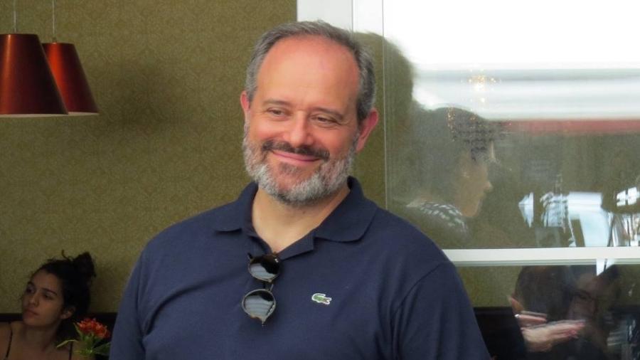 Marcello D´Ângelo passa a assumir a direção-geral do BandNews TV - Reprodução Facebook