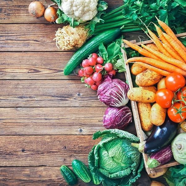 Alimentos saudáveis (Foto: Reprodução/Uol)