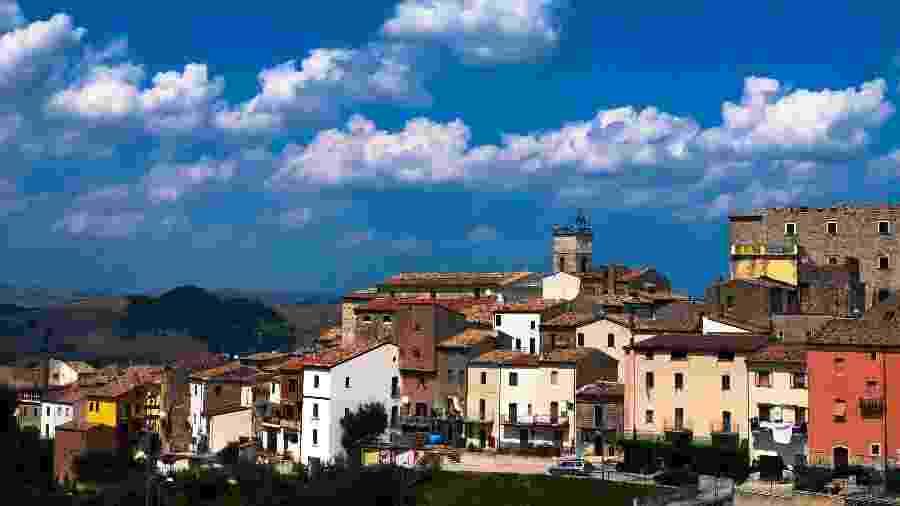 Como Molise era originalmente parte da região de Abruzzo, muitos italianos gostam de brincar que ela não existe - Aude-Andre Saturnio/Unsplash