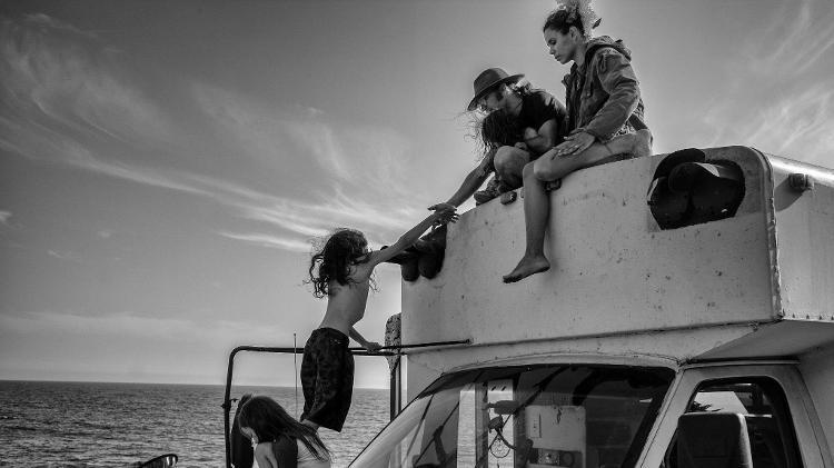 A família Reis pelas lentes do fotógrafo Dotan Saguy - Dotan Saguy - Dotan Saguy
