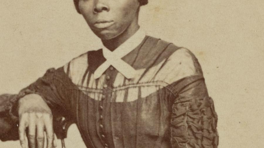 Ativista negra norte-americana Harriet Tubman será incluída na nota de US$20 - Reprodução