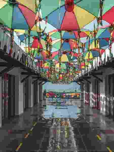 Olinda, em Pernambuco - Getty Images - Getty Images