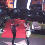 BBB 21: Juliette dança com Gil - Reprodução/Globoplay