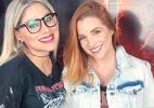 Ex-BBBs Clara Aguilar e Vanessa Mesquita protagonizam ensaio erótico juntas (Foto: Reprodução Instagram)