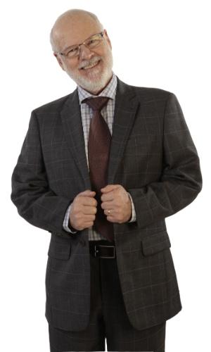 Fortunato Meneses (Jaime Leibovtch)