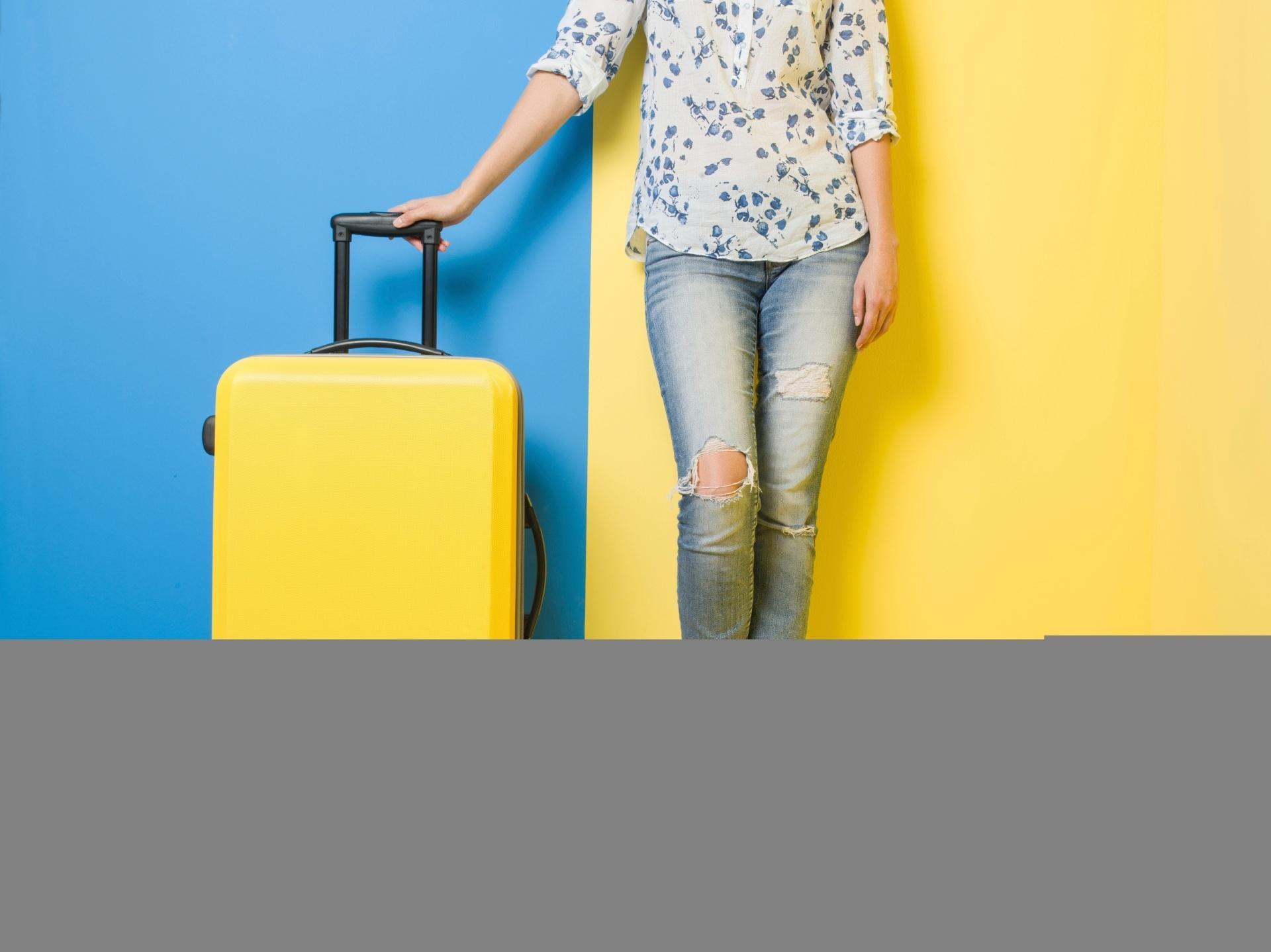 ea4179d8e4375 Saiba como escolher a mala de viagem ideal em sete passos - 05 06 2016 -  UOL Viagem