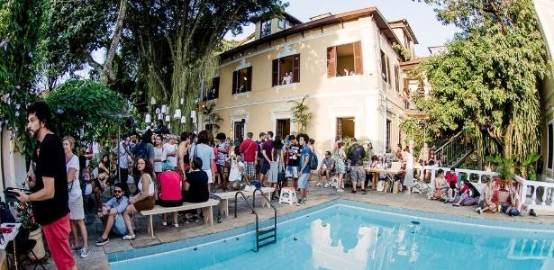 12º edição da feira O Cluster, na Casa da Glória (RJ) - Eduardo Magalhães/I Hate Flash