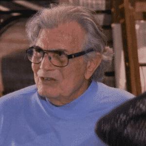 Ator falou sobre os quase 60 anos de carreira  - Reprodução/TV Globo