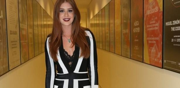 016836f93 Soma dos preços de looks de Marina Ruy Barbosa ultrapassa R$ 1 milhão -  22/09/2016 - UOL Universa