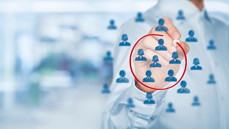 Os entrevistados da pesquisa da WorkPlace Trends disseram que quem está no mercado tem mais experiência - Getty Images