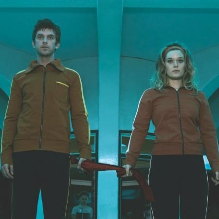 """Dan Stevens e Rachel Keller são David Haller e Syd na série """"Legion"""" - Divulgação/FX"""