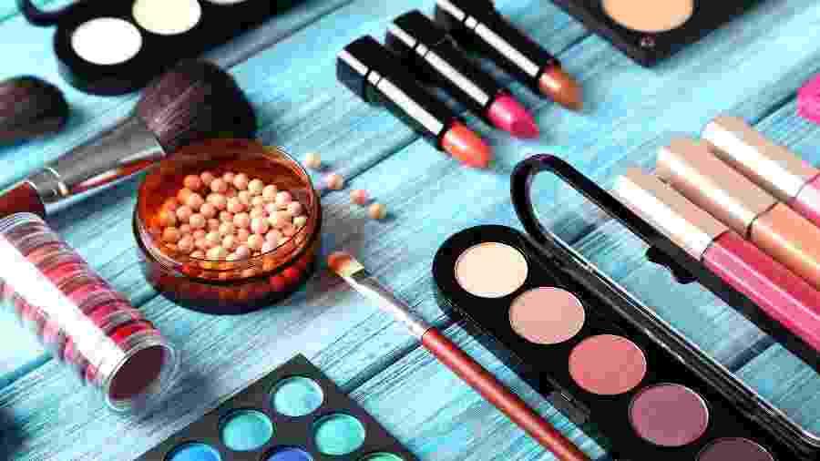 Alguns aplicativos ajudam a entender quais são os produtos mais adequados para a nossa pele - Shutterstock
