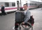 O brasileiro que ficou paraplégico em tentativa de sequestro e virou