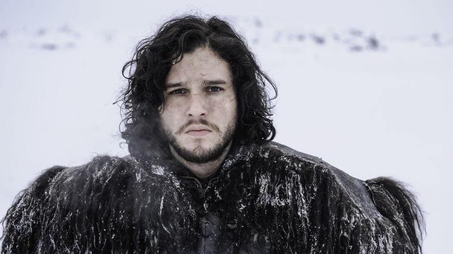 Jon Snow não sabe de nada porque não leu os livros - Divulgação/HBO