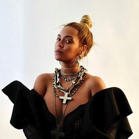 Beyonce - Reprodução/Instagram