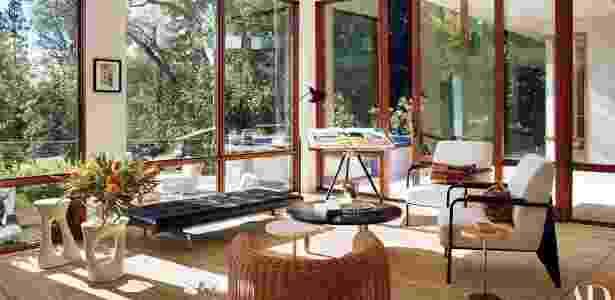 Reprodução/Architectural Digest