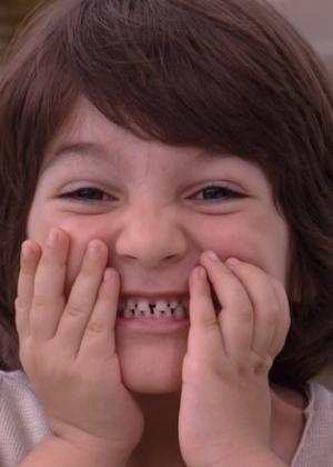 Theo Barreto, de 6 anos, surpreende Ana Maria e encanta telespectadores